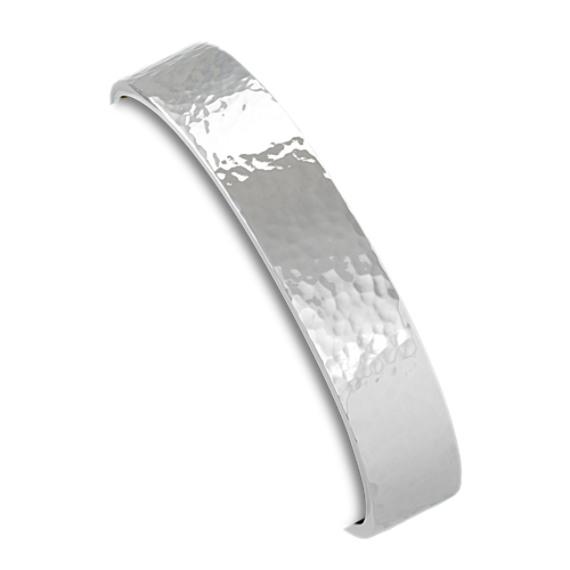 "Cobalt Cuff Bracelet (8.5"")"