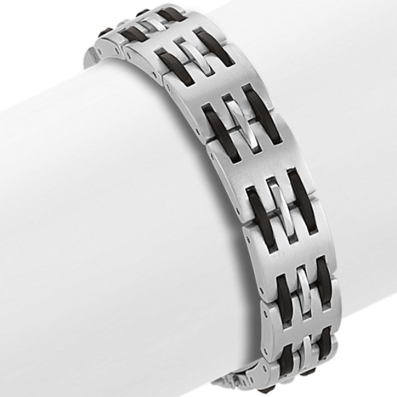 Stainless Steel Bracelet (8.5)