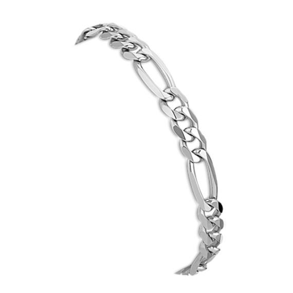 Sterling Silver Bracelet (8)