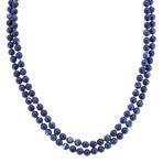 Blue Sodalite Strand (65 in.)