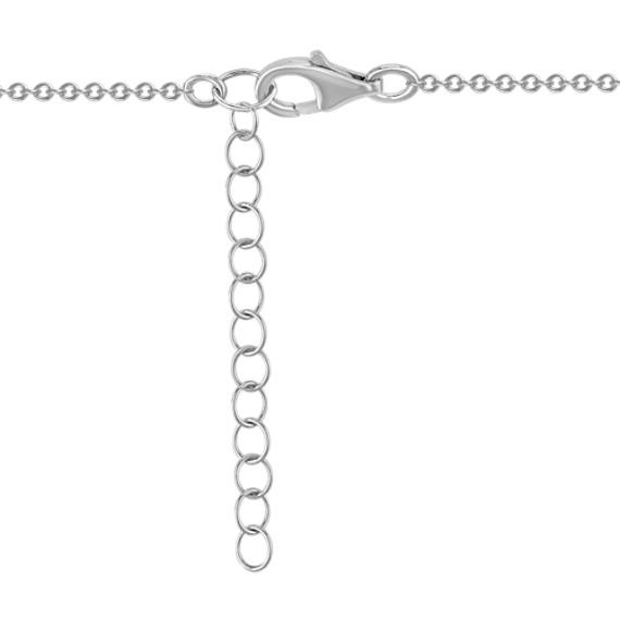 Leaf Sterling Silver Pendant (18)