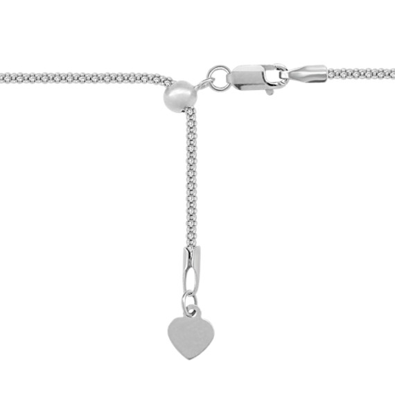 Rough Ruby, Emerald Cut Lavender Sapphire, and Round Diamond Pendant (18)