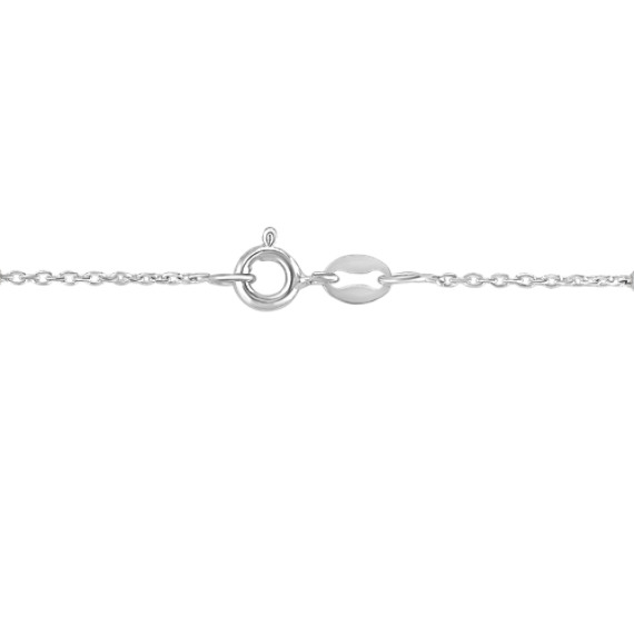 Sterling Silver Necklace (25)