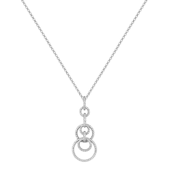 Sterling Silver Pendant (18)