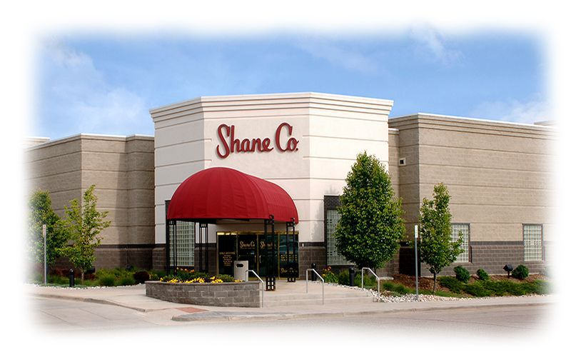 Shane Co. Store
