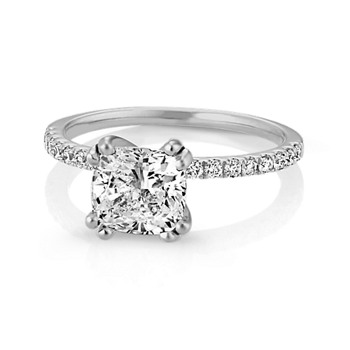 Pure, everlasting platinum