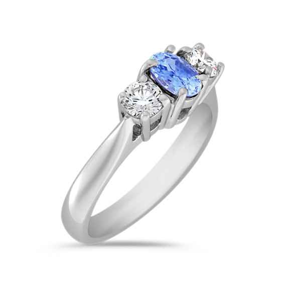 between do sapphire rings how ice choose you blue two topic il