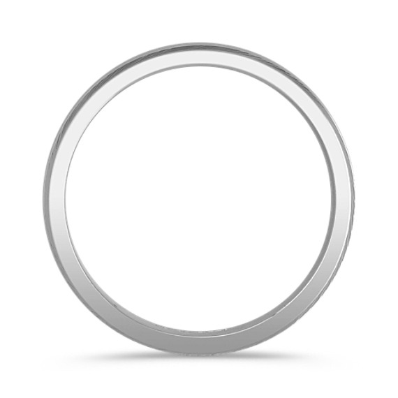Platinum Ring (6mm)
