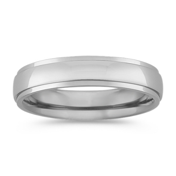 Titanium Ring (5mm)