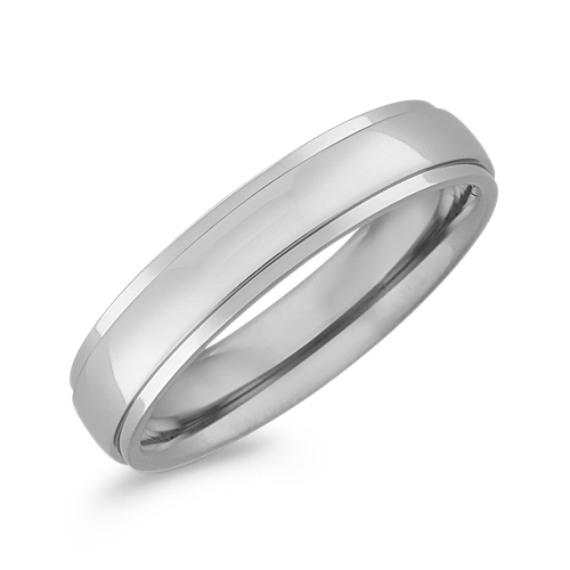 Titanium Ring (5mm)