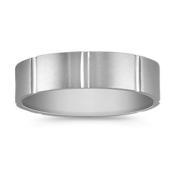 Titanium Ring (6mm)