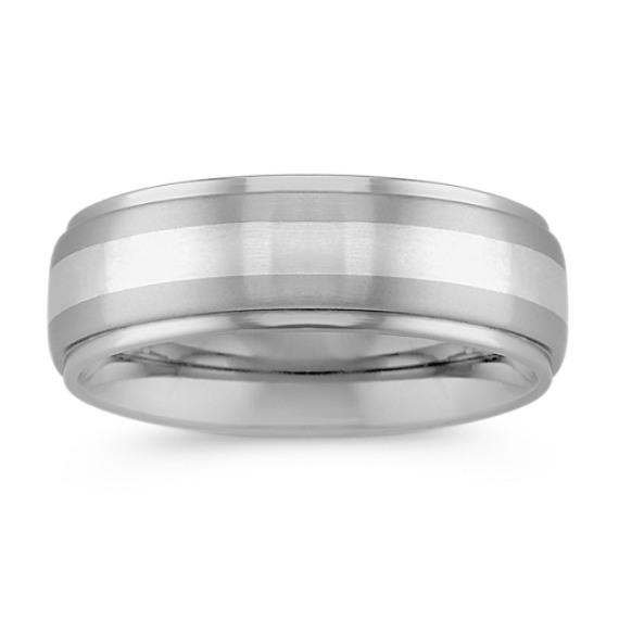 Titanium Ring (7.5mm)