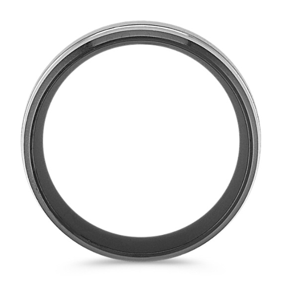Titanium Ring (8mm)