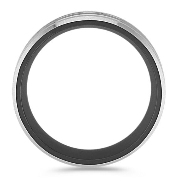 Titanium Ring (9mm)