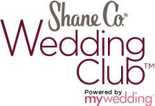 Shane Co Wedding Club Powered by MyWedding