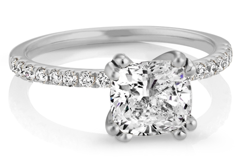 Shop Engagement Rings Wedding Fine Jewelry At Shane Co