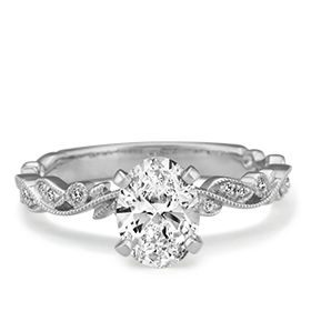 Shop All Engagement Rings
