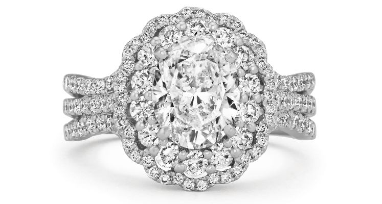 Couture Engagement Rings