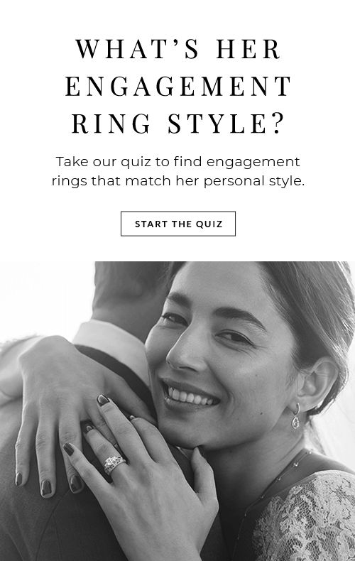 Find Her Engagement Ring Style
