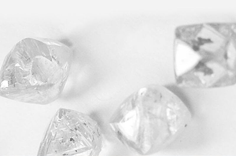 Ethically Sourced Natural Diamonds