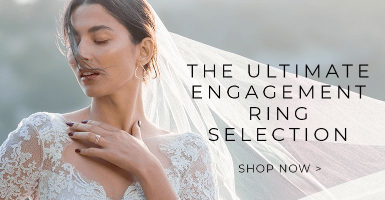 The Ultimage Engagement Ring Selection