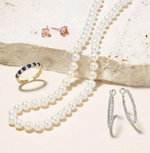 Diamond Jewelers   Jewelry Stores   Fine Jewelry   Shane Co.