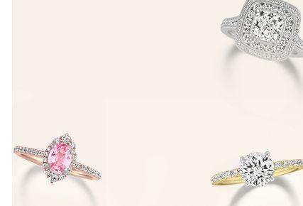 3db00b1f2 Diamond Jewelers | Jewelry Stores | Fine Jewelry | Shane Co.
