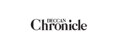 Deccan Chronicle Logo