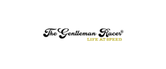 The Gentleman Racer Logo