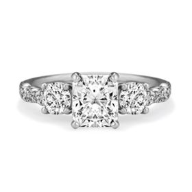 Engagement Rings | Diamond Wedding Rings | Shane Co