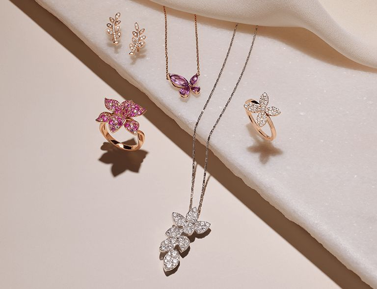 5efc5a94b Find the Latest Styles and Trends of Fashion Jewelry at Shane Co.