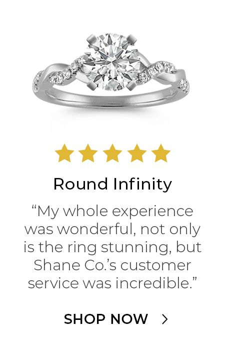 Diamond Jewelers Jewelry Stores Fine Jewelry Shane Co