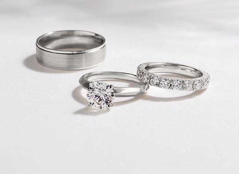 Engagement Rings Diamond Wedding Rings Shane Co