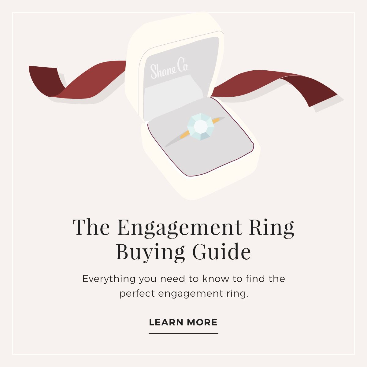 Mobile Image for Engagement Ring Buying Guide