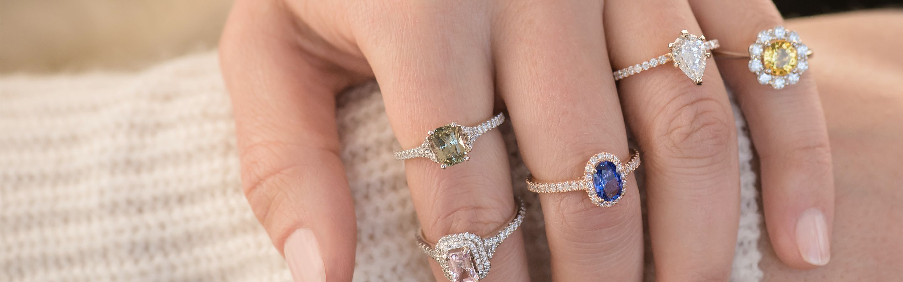whats her ring style - Wedding Ring Ceremony