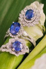 shop vintage rings u003e