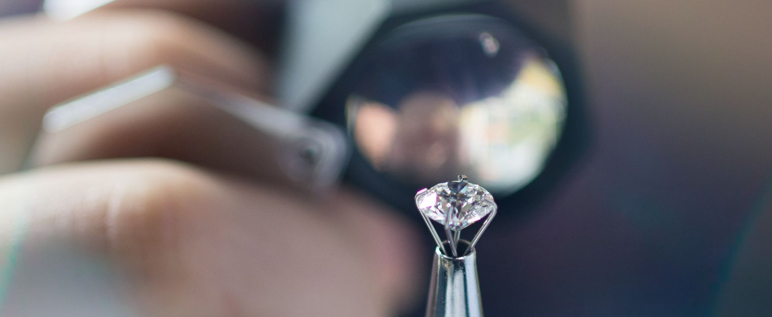 Hand-Matched Diamonds