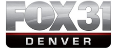 FOX 31 Denver Logo