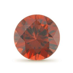 Garnet, January's Birthstone