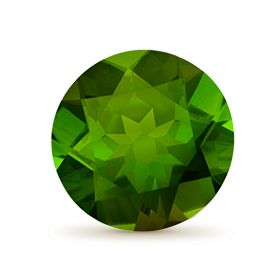 Green, May's Birthstone