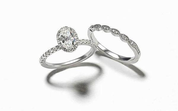 Wedding Rings Find Your Dream Wedding Ring Shane Co