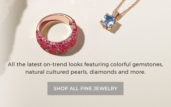 Shop All Fashion Jewelry