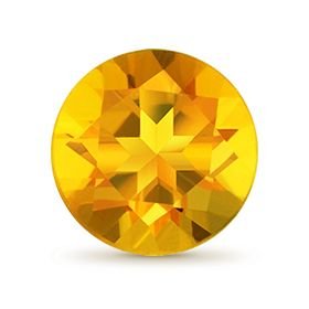 Citrine, November's Birthstone