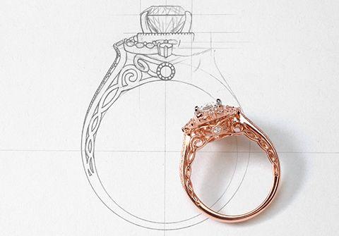7b5b09477500 Engagement Rings