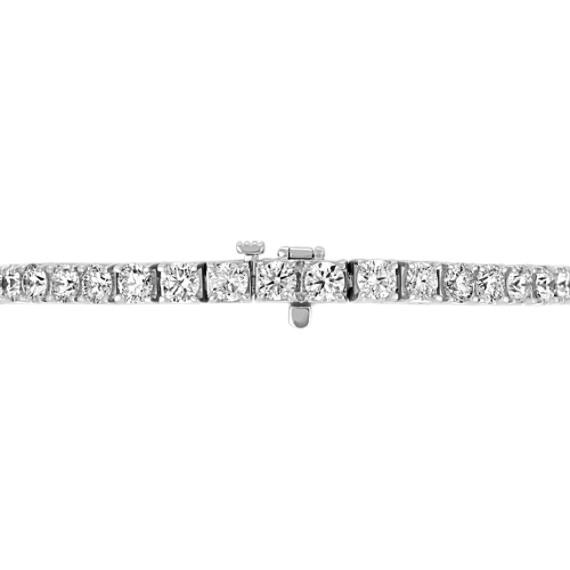Diamond Tennis Bracelet (7 in) image