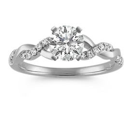 Shop Engagement Rings
