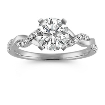 engagement rings for her design your ring at shane co