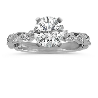 c57f59331 Shop Romantic Style Engagement Rings and Unique Fine Jewelry ...