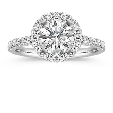 3a14850876ae6 A Guide to the Latest Engagement Ring Styles and Trends at Shane Co.