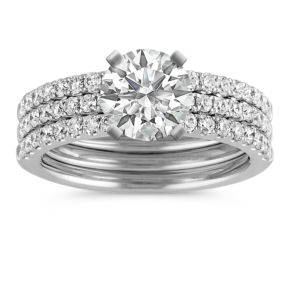 wedding thought stone three designer are halo on jennsjewel banded jewelry images gabriel number voted best bridal one after some most and rings engagements the preferred of brand pinterest engagement co